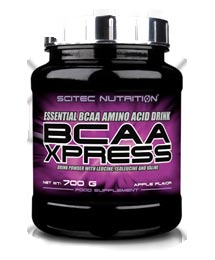 "7 - BCAA-Xpress - Photo by ""Scitec Nutrition"""